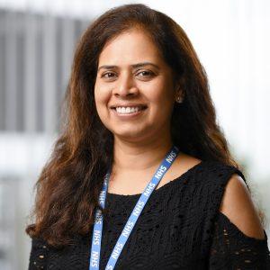 Dr Shalini Mailoo