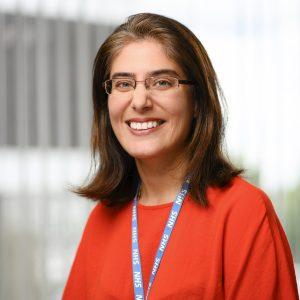Dr Avni Mashru